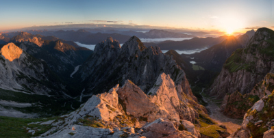 Julian Alp sunrise_web